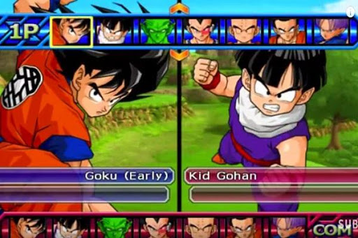 New Dragon Ball Z Budokai Tenkaichi 3 Tips for PC