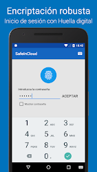 Password Manager SafeInCloud 1