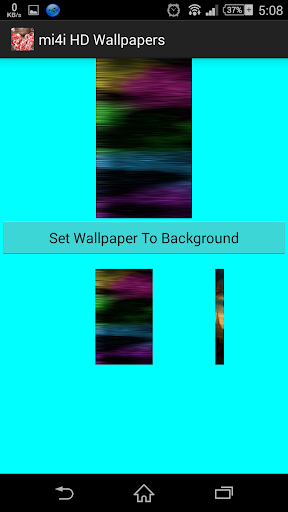 MI4I Wallpapers