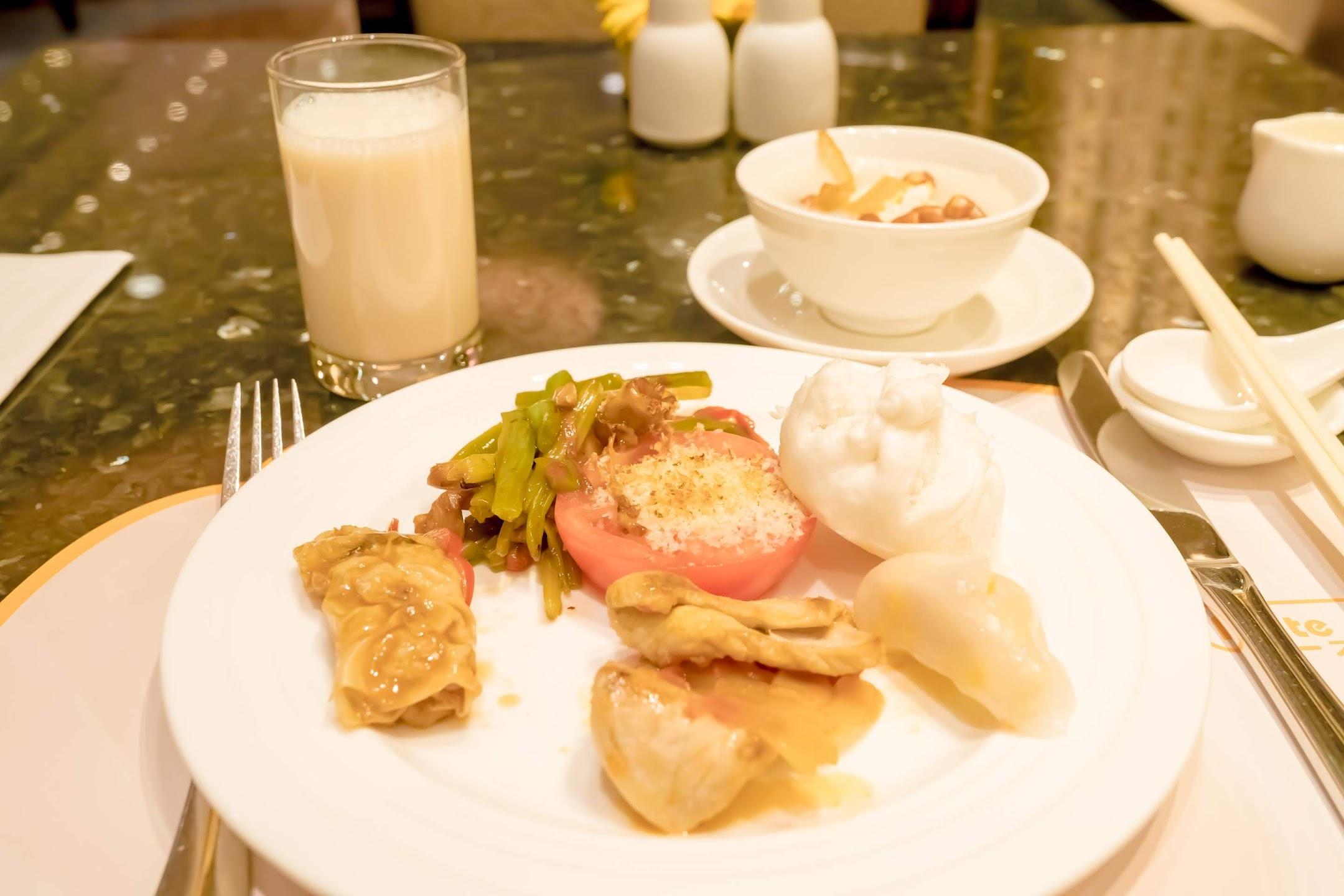 Liboa Noite e Dia Café(不夜天Café) breakfast1
