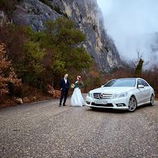 Wedding photographer Tatyana Dzhulepa (dzhulepa). Photo of 02.03.2016