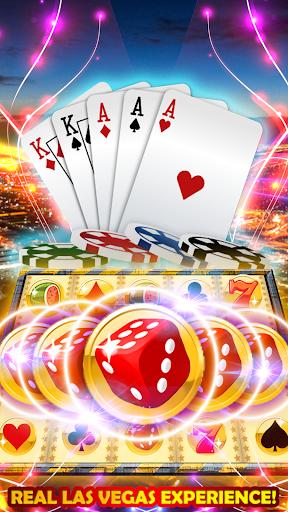 Casino VIP Deluxe - Free Slot 1.35 screenshots {n} 9