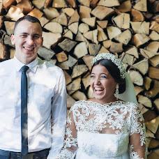 Wedding photographer Volodimir Lesik (Tsembel). Photo of 05.04.2018