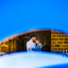 Wedding photographer Manuel Puga (manuelpuga). Photo of 01.04.2016