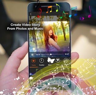 Video Maker Free - náhled