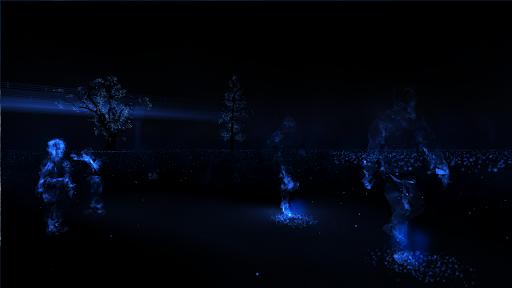 Notes On Blindness VR screenshot 19