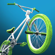 Touchgrind BMX 2 MOD APK 1.1.2 (Everything Unlocked)