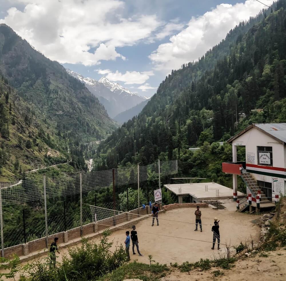 shilla+village+kullu+sosan+parvati+valley+himachal+himalayas