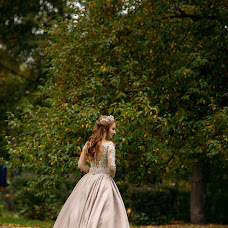 Wedding photographer Petr Shishkov (Petr87). Photo of 09.10.2017