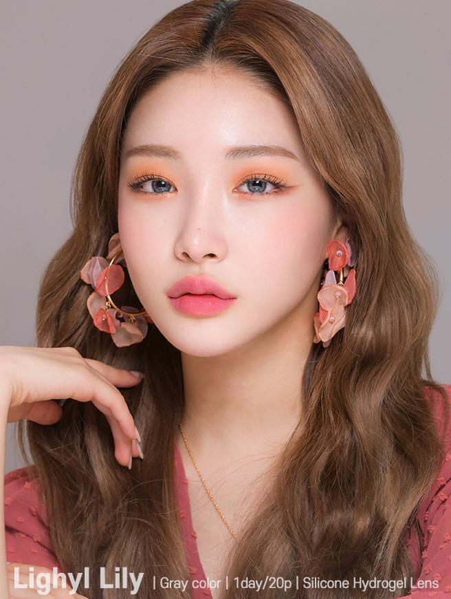 chungha makeup 27