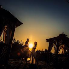 Wedding photographer Sergey Olefir (sergolef). Photo of 13.10.2016