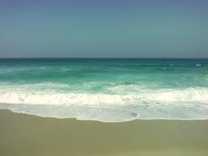 Photo: Zambrone (vv) - Spiaggia e Mare.