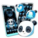 Musical Panda Theme icon