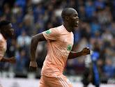 Knowledge Musona (prêt) et Emmanuel Sowah (transfert définitif) quittent Anderlecht pour Eupen