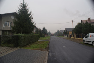 Photo: Ulica Kwiatowa