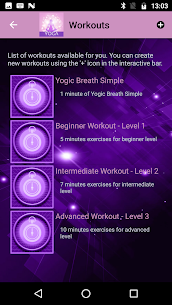 Yoga Poses for beginners – Easy Yoga Trainer Apk  Download For Android 3