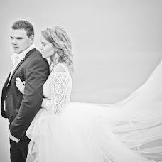 Wedding photographer Anastasiya Petropavlovskaya (panni). Photo of 09.01.2017