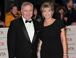 Ruth Langsford shocked by tea outcry