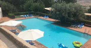 Villa ubicada en Laujar de Andarax.