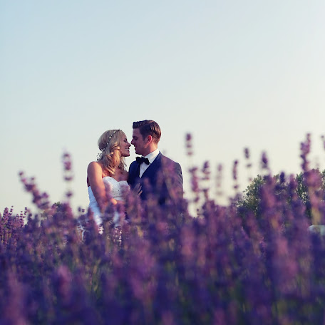 Wedding photographer Alle Bruce Bruce (bruce). Photo of 24.01.2014