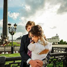 Wedding photographer Kirill Videev (videev). Photo of 10.09.2014