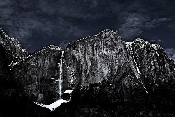 Sua Maestà Yosemite di ROSARIO MARCO ABBATE