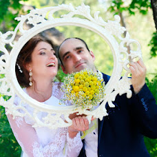 Wedding photographer Artem Bogdanovskiy (vpstudio). Photo of 06.07.2016
