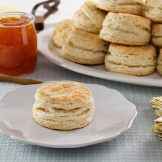 Breakfast Buttermilk Biscuits Recipes