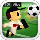 Soccer Battle Royale icon