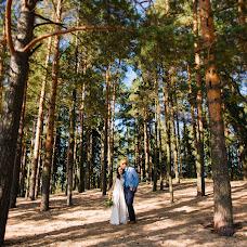 Wedding photographer Viktoriya Yanysheva (VikiYanysheva). Photo of 26.10.2015
