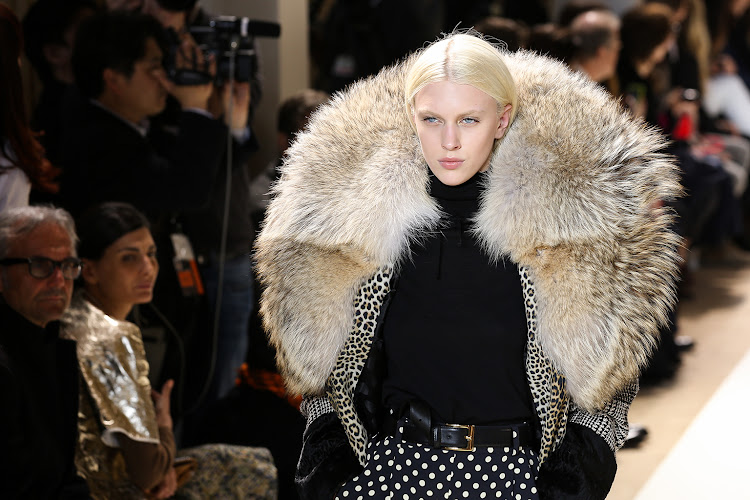 Say It Is Faux The Future Of Fashion Is Fur Free With London Fashion Week Leading The Way