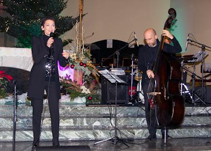 Niedziela Syryjska i koncert Olgi Bończyk