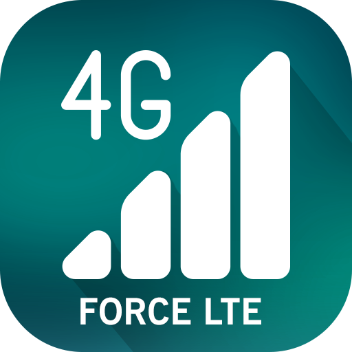 Force LTE Only - 4G Network Software for VoLTE app (apk