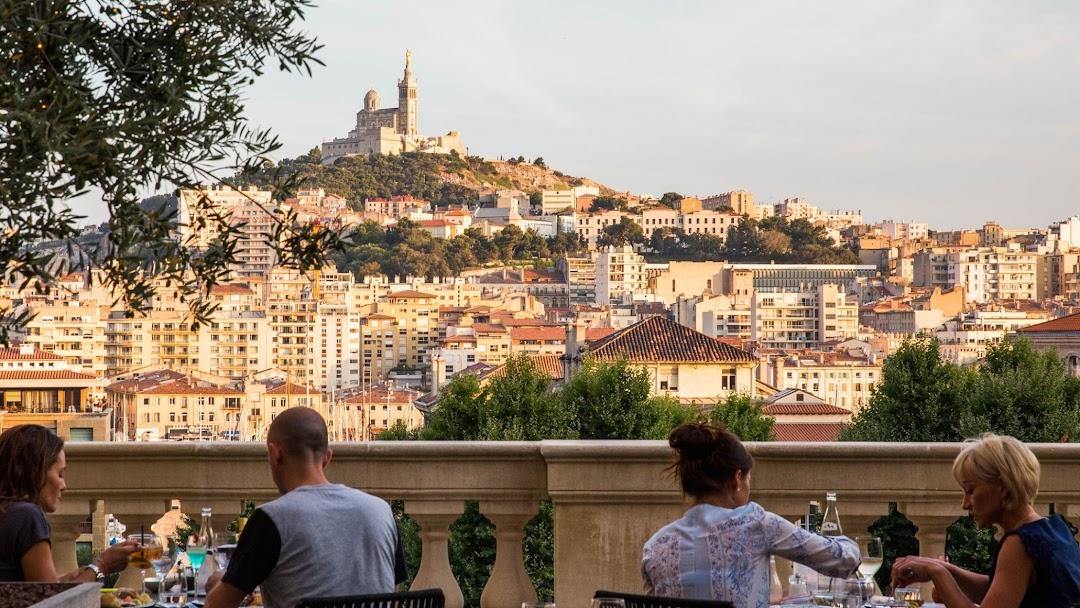 Brasserie Les Fenêtres Brasserie à Marseille