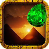 Egypt Jewels - Puzzle Story