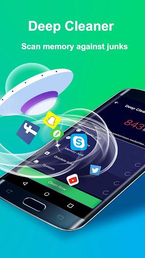 Super Clean - Booster, Phone Cleaner 10 screenshots 1