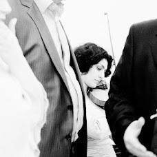 Wedding photographer Aleksey Klychnikov (uberzorg). Photo of 05.01.2013