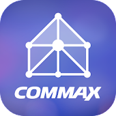 COMMAX IP Home IoT