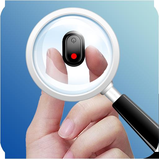 Hidden Device Finder Cam & Mic