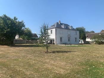 maison à Crucheray (41)