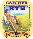 Rock Bottom La Jolla Catcher in the Rye PA