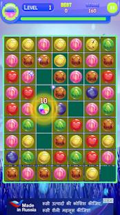 Candy Match Mania - náhled