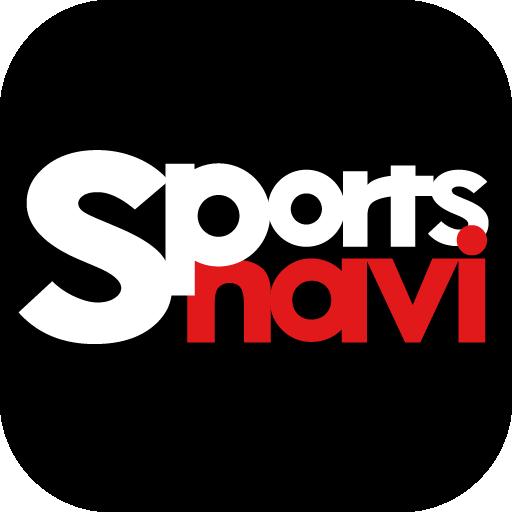 スポーツナビ‐野球/サッカー/競馬など速報、ニュースが満載