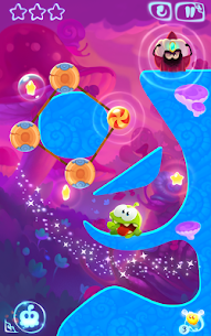 Cut the Rope Magic Mod Apk 1.12.1 (Unlimited Crystal + Hints) 7