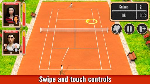 World of Tennis: Roaring '20s — online sports game 4.4 screenshots 2