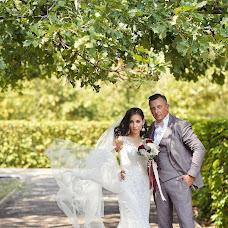Wedding photographer Artem Grebenev (Grebenev). Photo of 12.11.2018