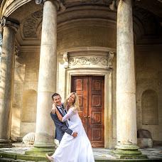 Wedding photographer Jan Myszkowski (myszkowski). Photo of 27.10.2017