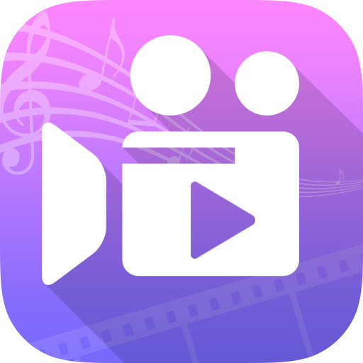 photo to video maker with music for pc download