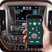 Car Radio Remote - Car Launcher & Infotainment