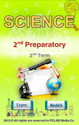 Science Revision Prep- 2 T2